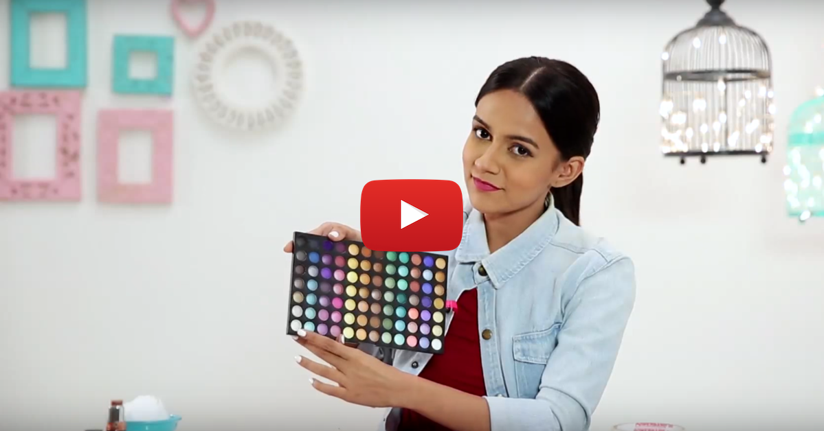5 Super Easy Beauty Hacks Every Girl Needs To Know!