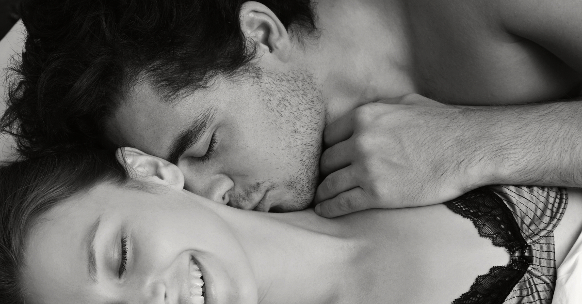 #HeSays: What A Guy Really Thinks The First Time He Has Sex!