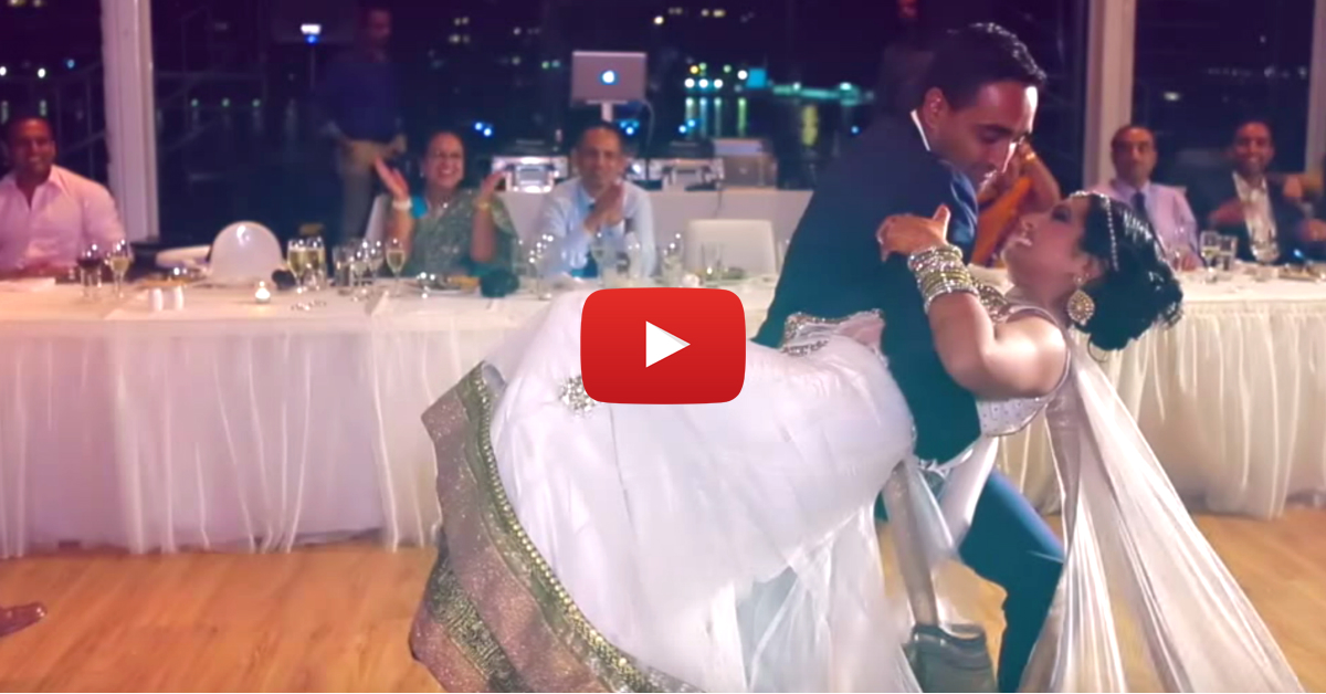 #Aww: From School To Shaadi... Their Story Will Melt Your Heart!