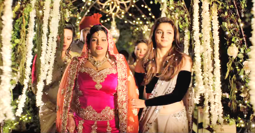 Thoughts Every Girl Has When Her Sister Is Getting Married!