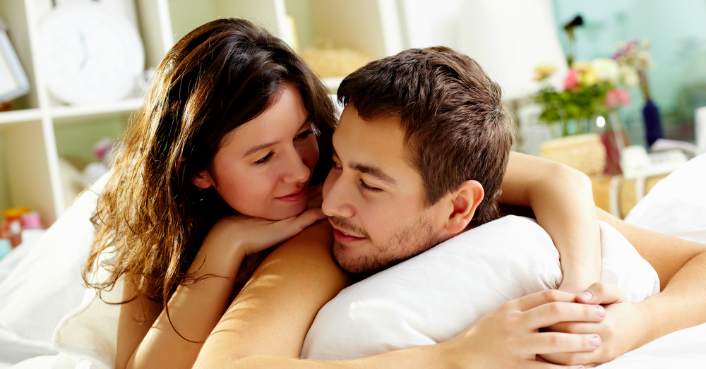 5 Things We Wish Guys Knew About Our Bodies (In Bed!)
