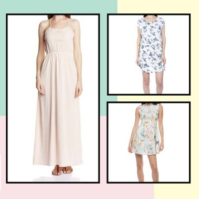 What to wear on a beach holiday dresses