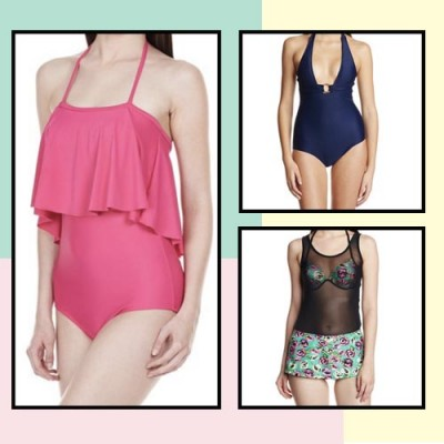 What to wear on a beach holiday swim