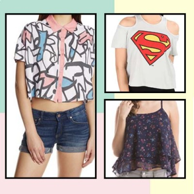 What to wear on a beach holiday tops