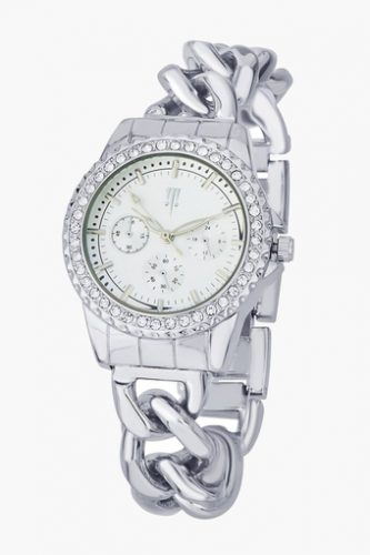 Womens Analogue Bracelet Watch-affordable-watches