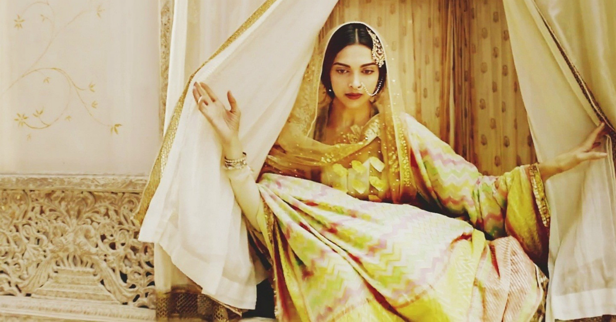 Qubool Hai! 8 Gorgeous Designer Outfits For Your Nikah