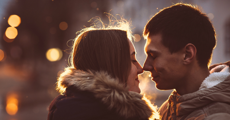 #MyStory: What It's Really Like To Date A Younger Guy