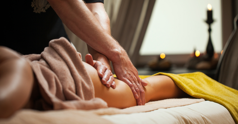 #MyStory: I Went For A Massage… And Then A Man Walked In!!