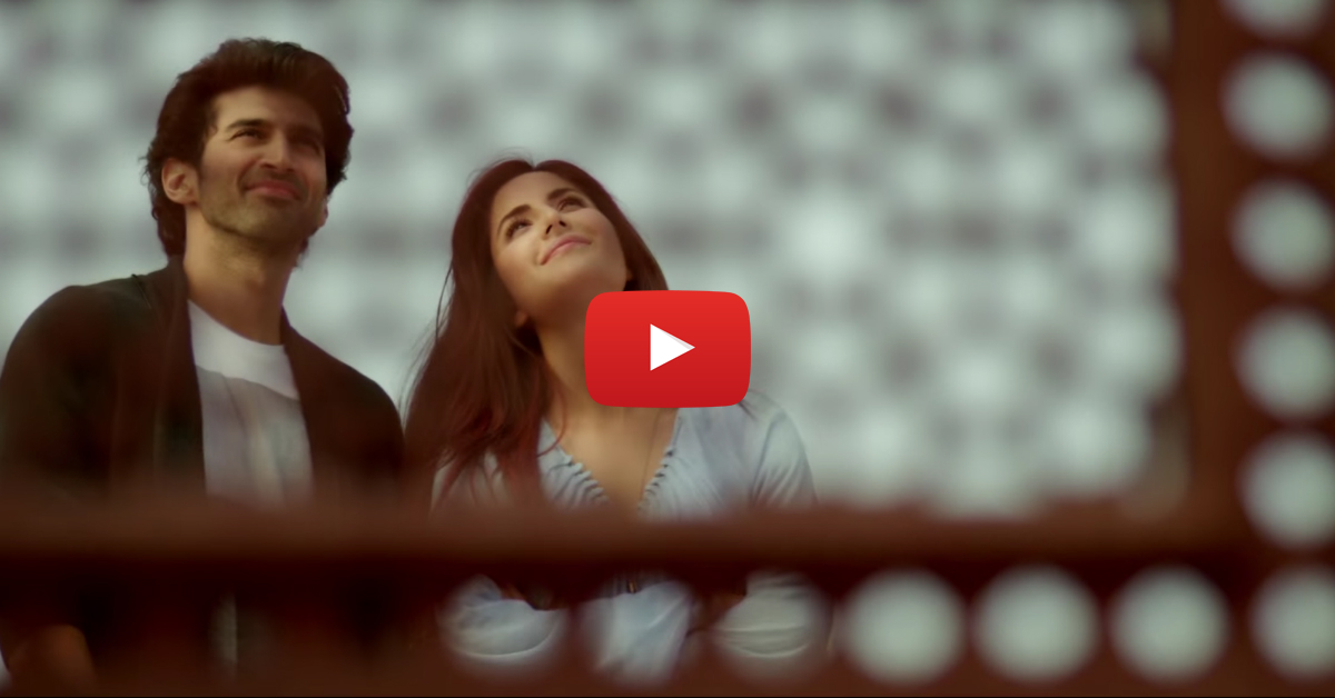 Love, Passion, Deewanapan: Watch The Fitoor Trailer Now!