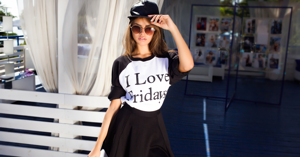 The Cutest Graphic Tees Under Rs 500! (We Want Them All!)