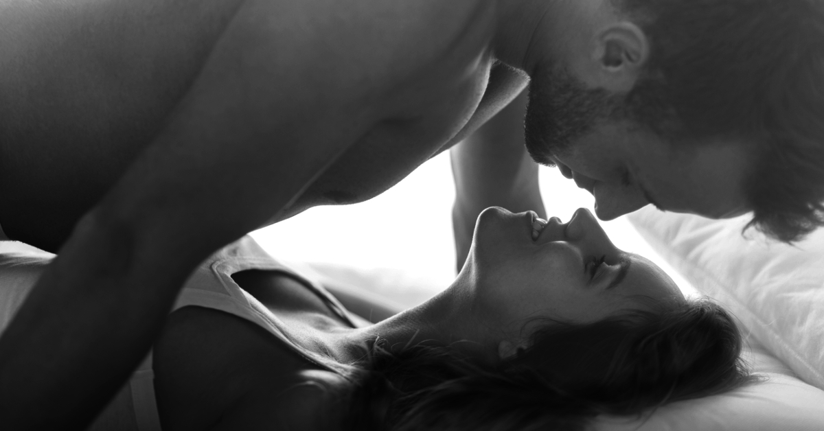 #HeSays: 7 Things Guys Hope Girls Don't Notice In Bed!