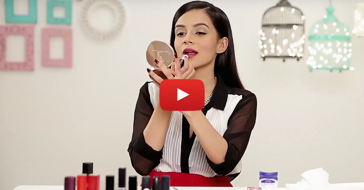 The ONLY Lipstick Hacks You'll Ever Need!