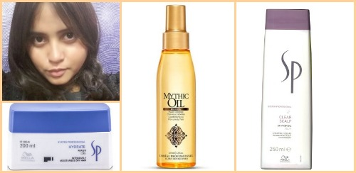 solutions to hair problems