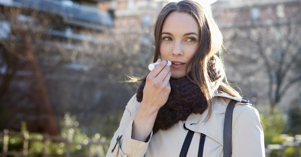 As A Blush!! And Other Surprising Ways You Can Use A Chapstick