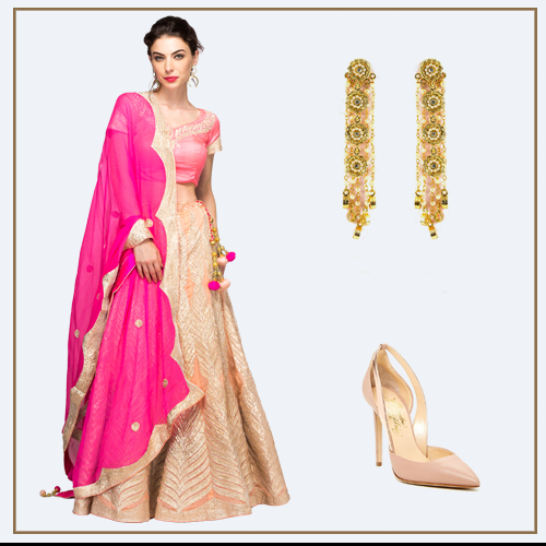 elegant and affordable wedding outfits. 6