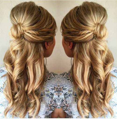 half up hairstyles1