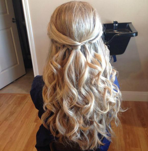 half up hairstyles4