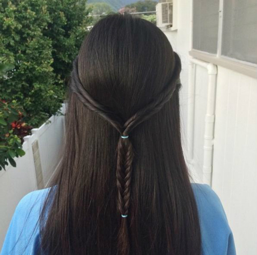 half up hairstyles5