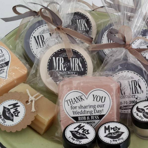 cute wedding favours 2