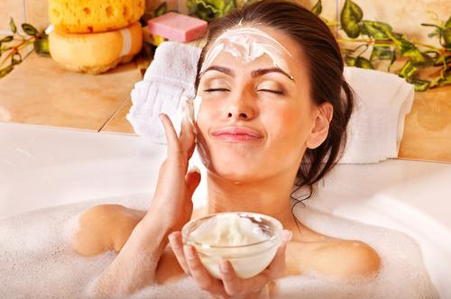 things women with great skin do