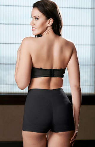 5 butt shaper - shapewear for every girl