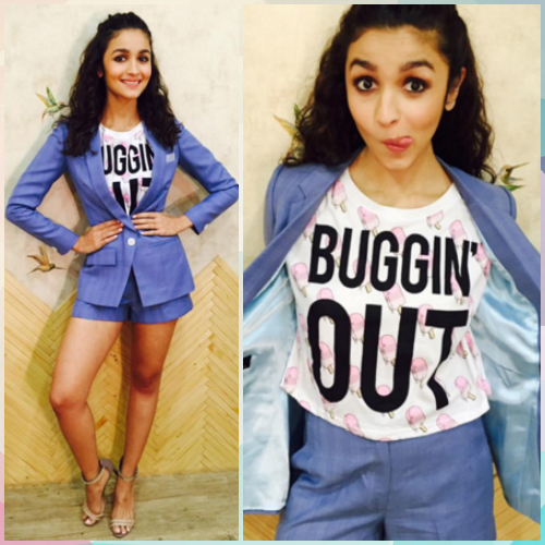 Alia FC fashion lessons from celebs