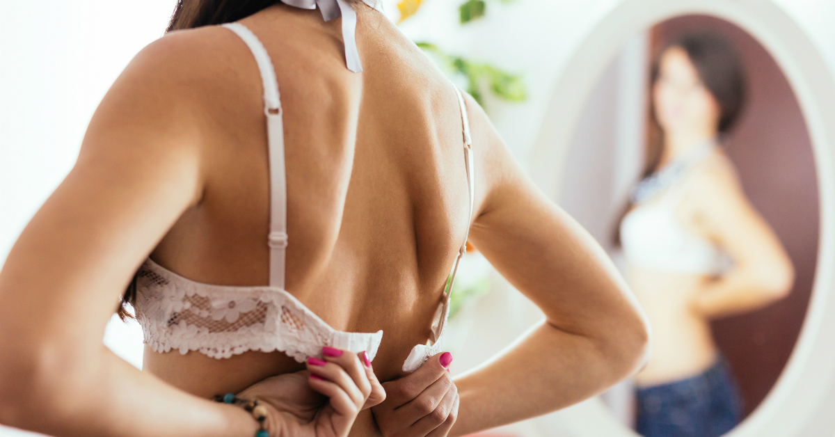 6 Weird Bra Problems Every Girl Faces - Here's How To Fix Them!