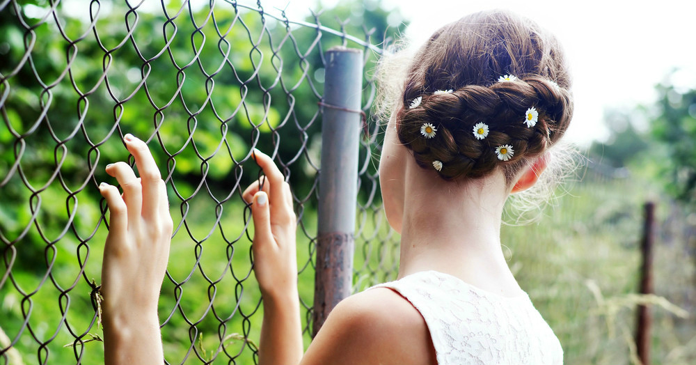 6 Beautiful Braided Hairstyles For The Long-Haired Girl!