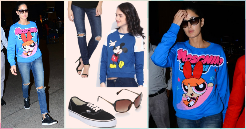 We're Loving Katrina's ADORABLE Look - Here's How To Get It!