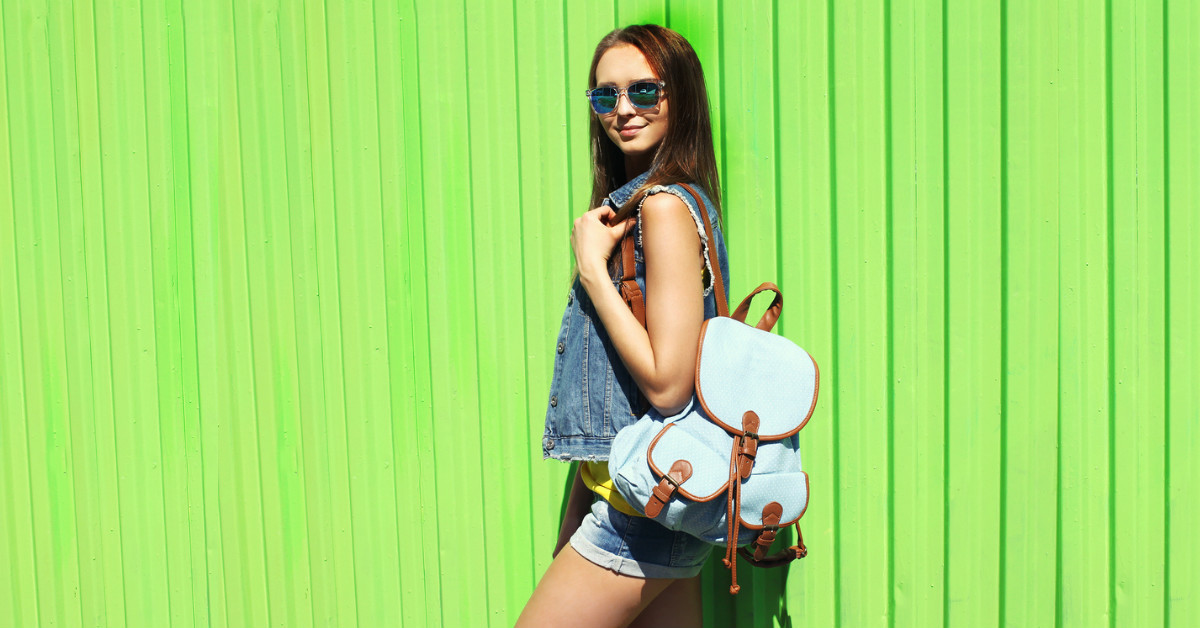 9 Super Cute Backpacks For The College Girl! (Rs 700 Or Less!)
