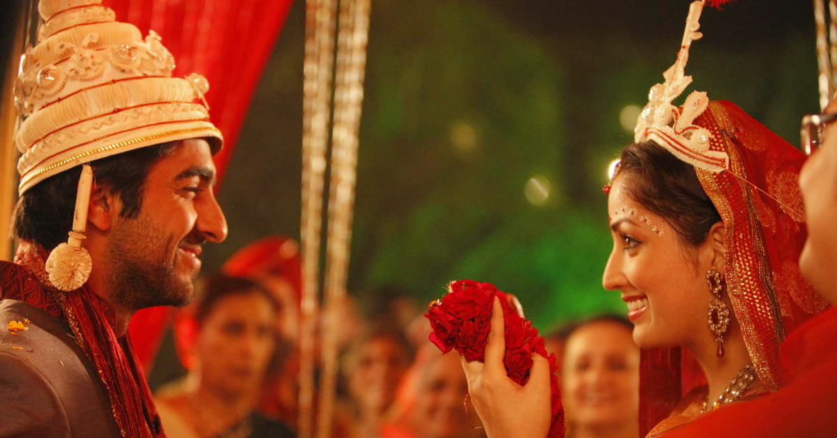 10 Things That Happen At Every Bengali Wedding!