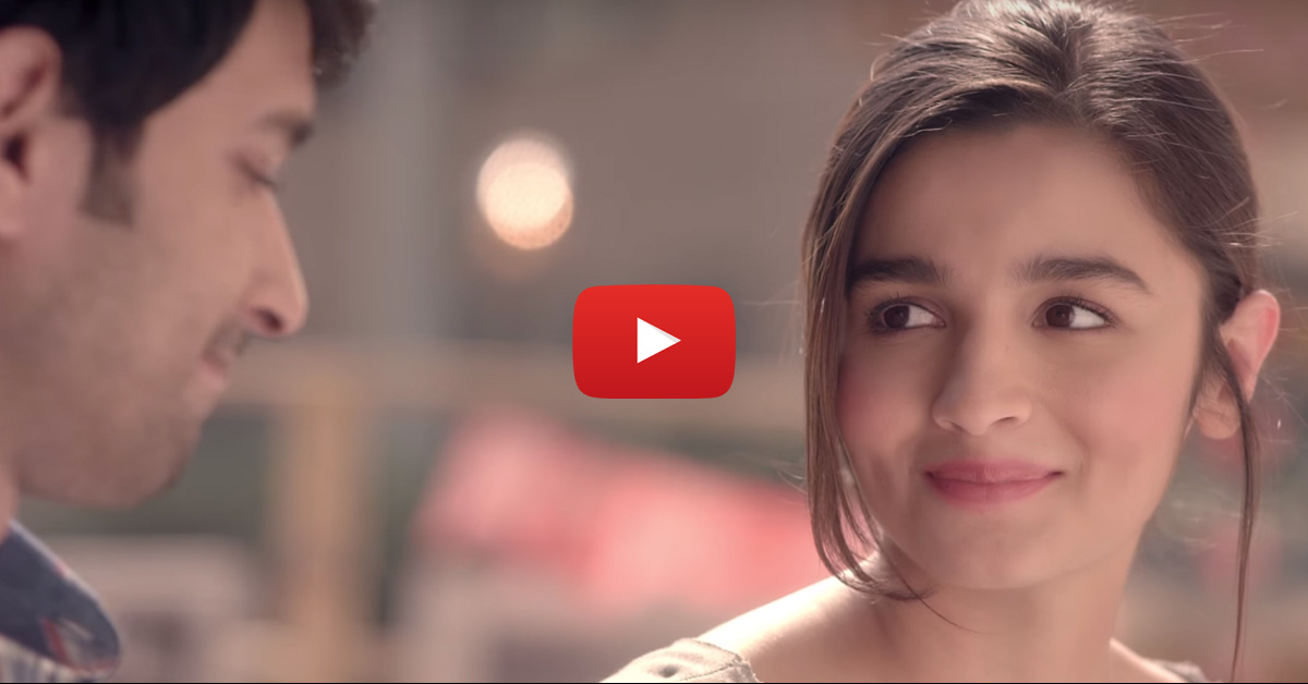 #Aww: If Only All Love Stories Were As Adorable As Alia's!