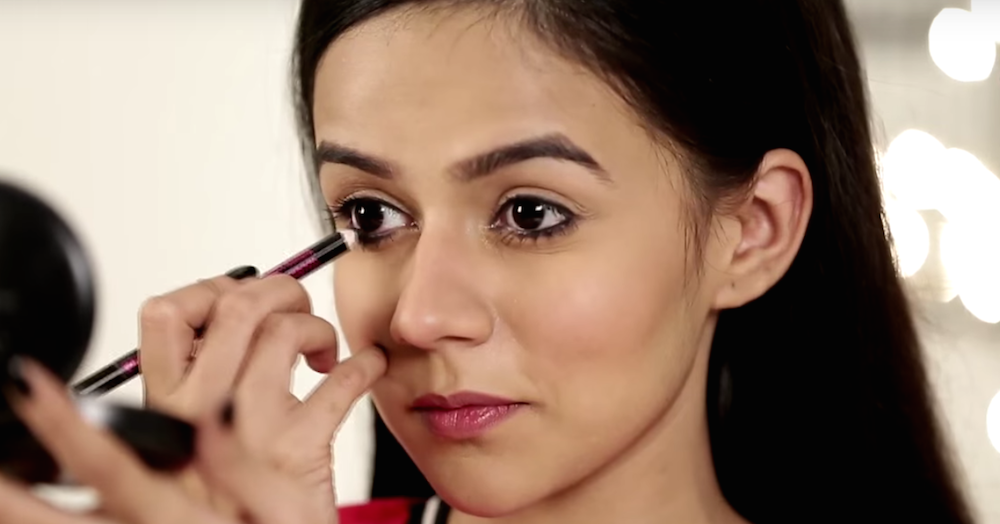 4 Tricks To Get Your Eye Makeup Perfect - Every Single Time!