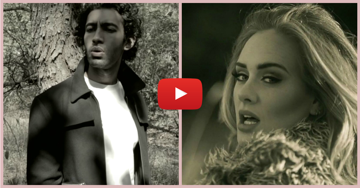 Is This Parody Of Adele's Hello Better Than The Original?!