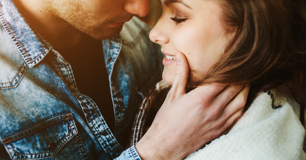 #MyStory: That's When I Kissed My Fiance For The First Time!