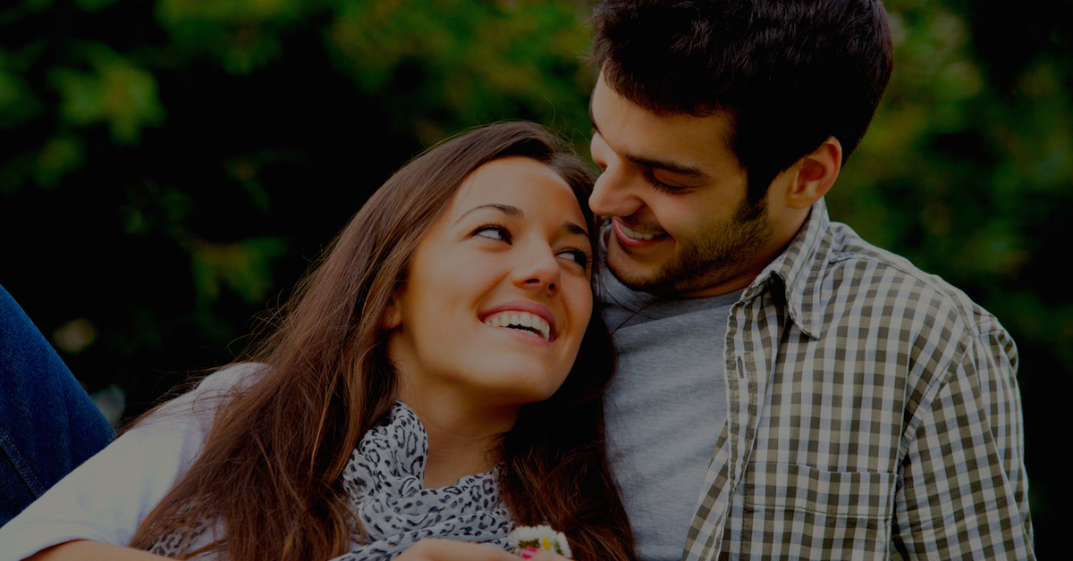 #MyStory: How I Fell In Love With A Guy My Parents Chose For Me