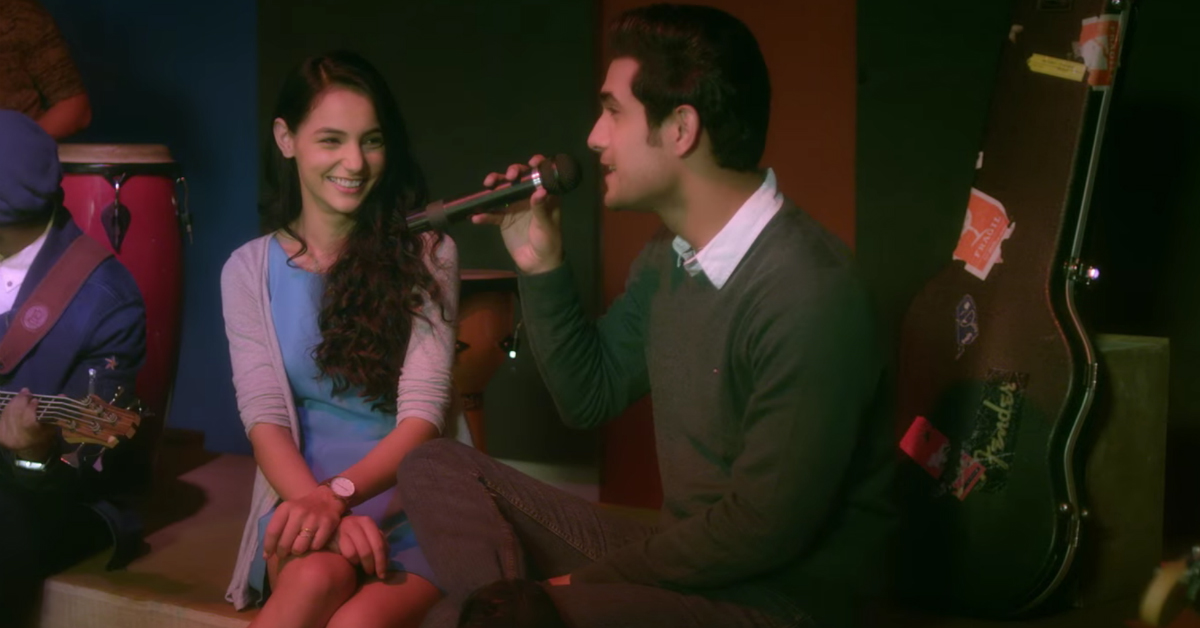 "This Beautiful Cover Of ""Pehla Nasha"" Will Melt Your Heart!"