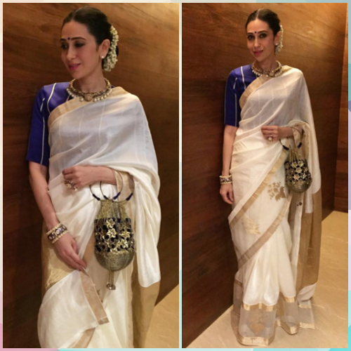 Karisma FC fashion lessons from celebs