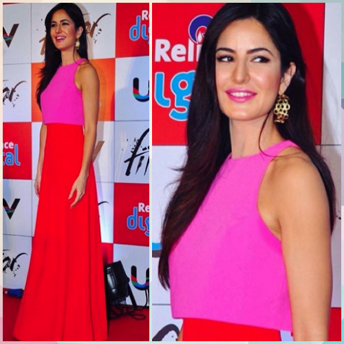 Katrina FC fashion lessons from celebs