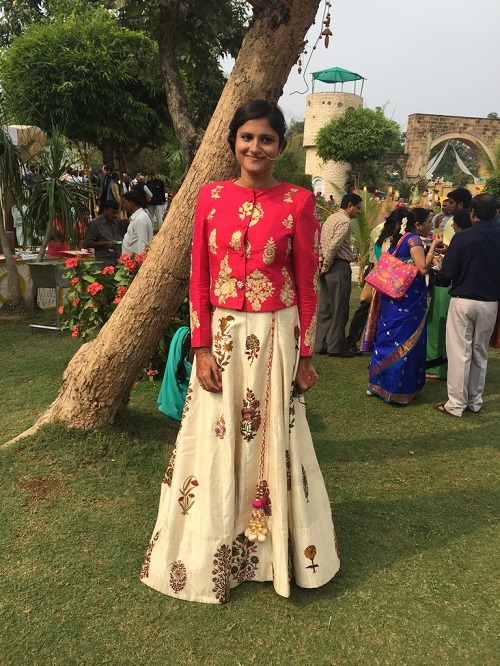 Wedding guest style9