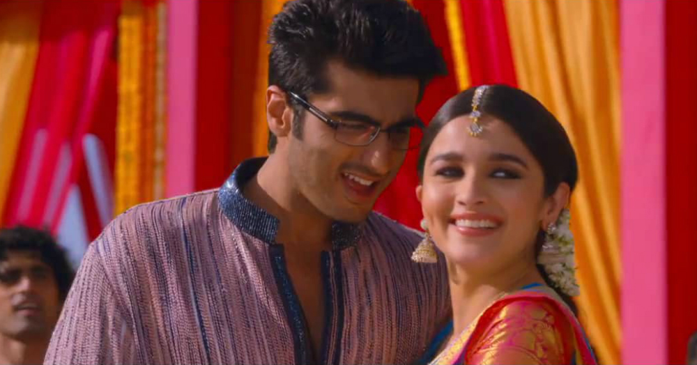 5 Fun Sangeet Songs For The Couple Who Hates Slow Dancing!