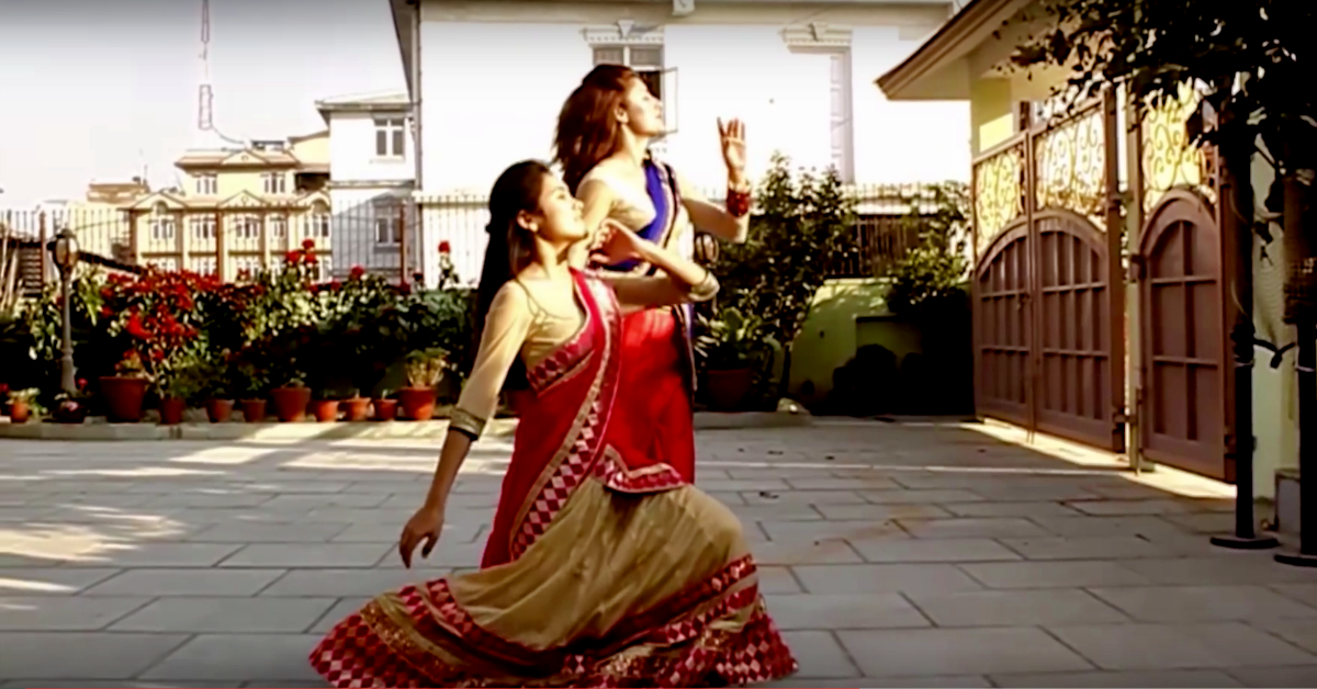 Looking For A Sangeet Song? Dance On Pinga With Your Bestie!