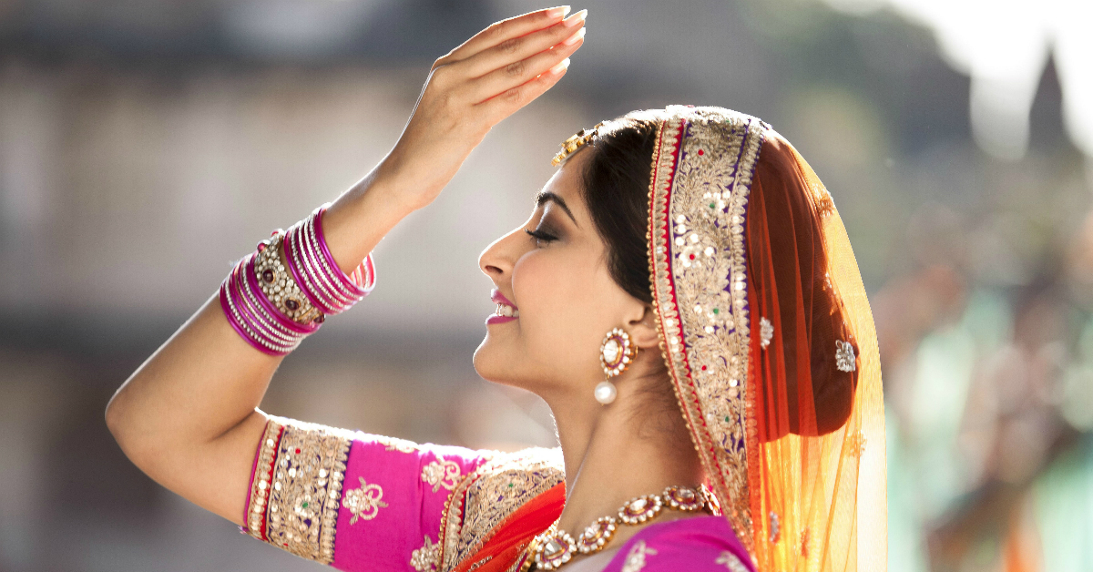 Our 6 Favourite Sangeet Songs For The Bride-To-Be!