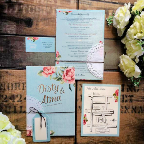 wedding card design4