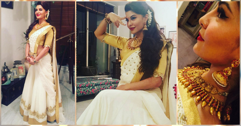 How To Get Jacqueline's Beautiful Ethnic Look In Your Budget!