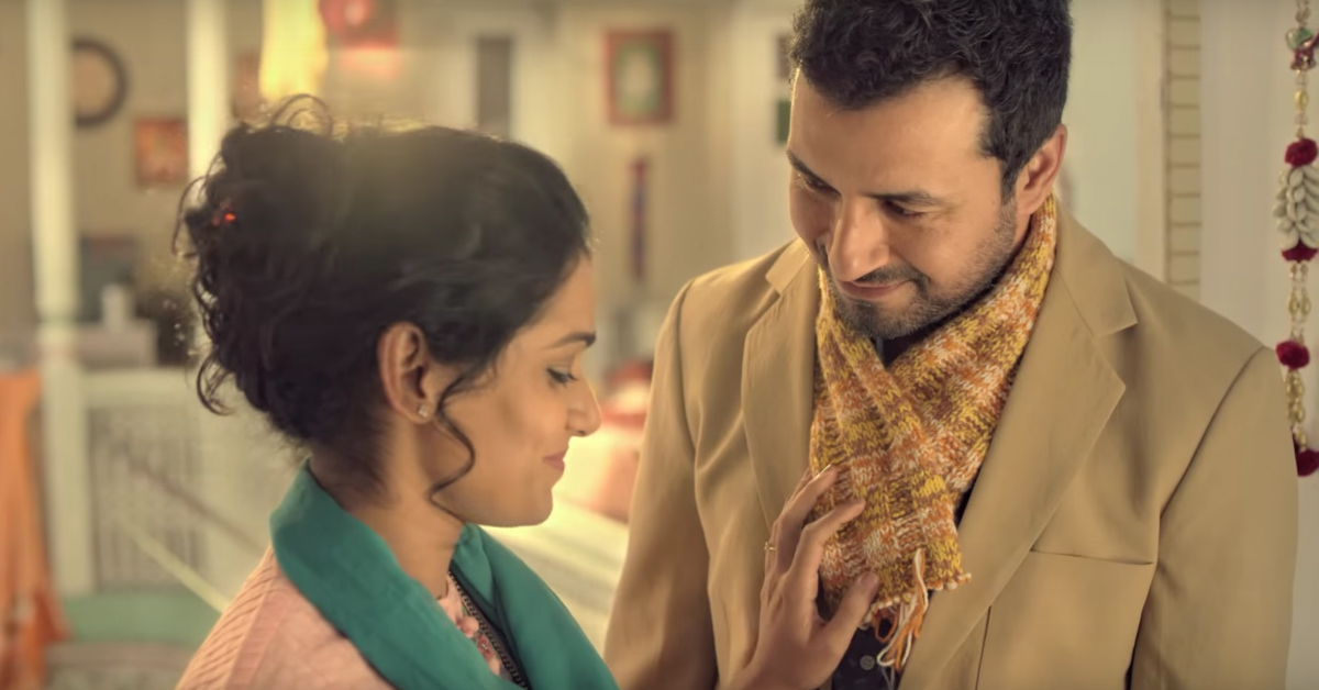 #Aww: This Love Story Will Make You Feel Teary Eyed!