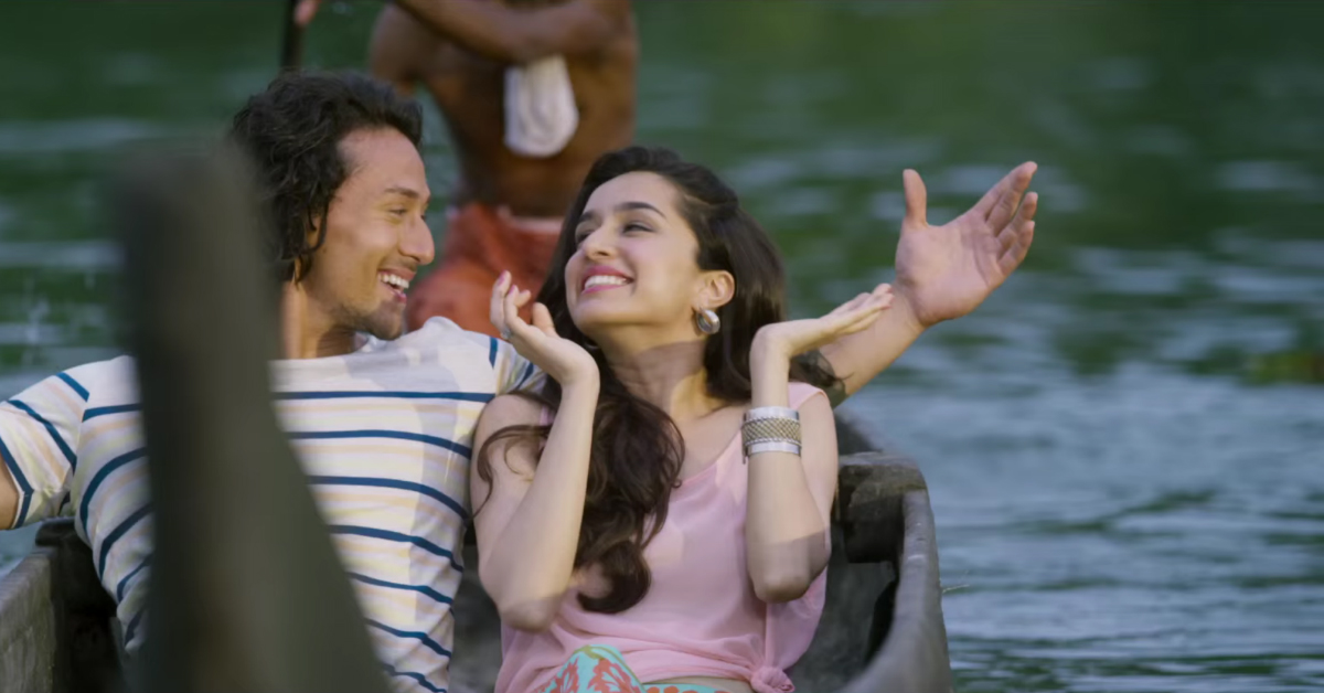 The Baaghi Trailer: Funny? Intense? CRAZY? You Tell Us!