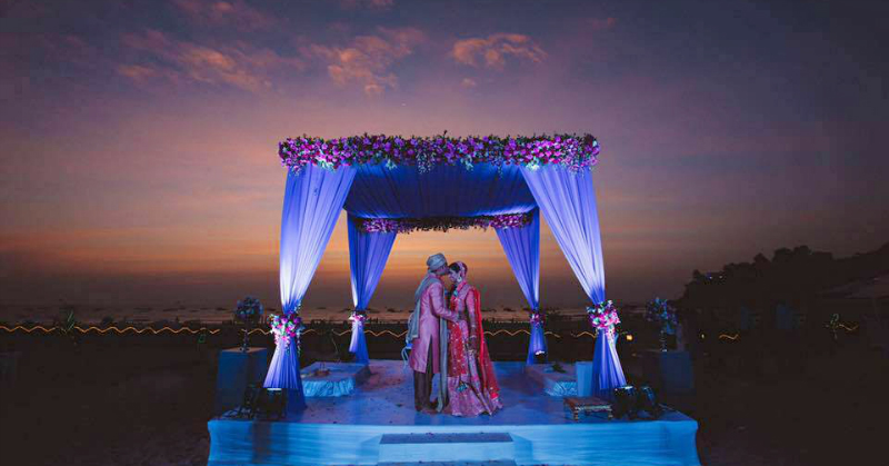 7 Cute Wedding Couple Shots To Make The Day Even More Special!