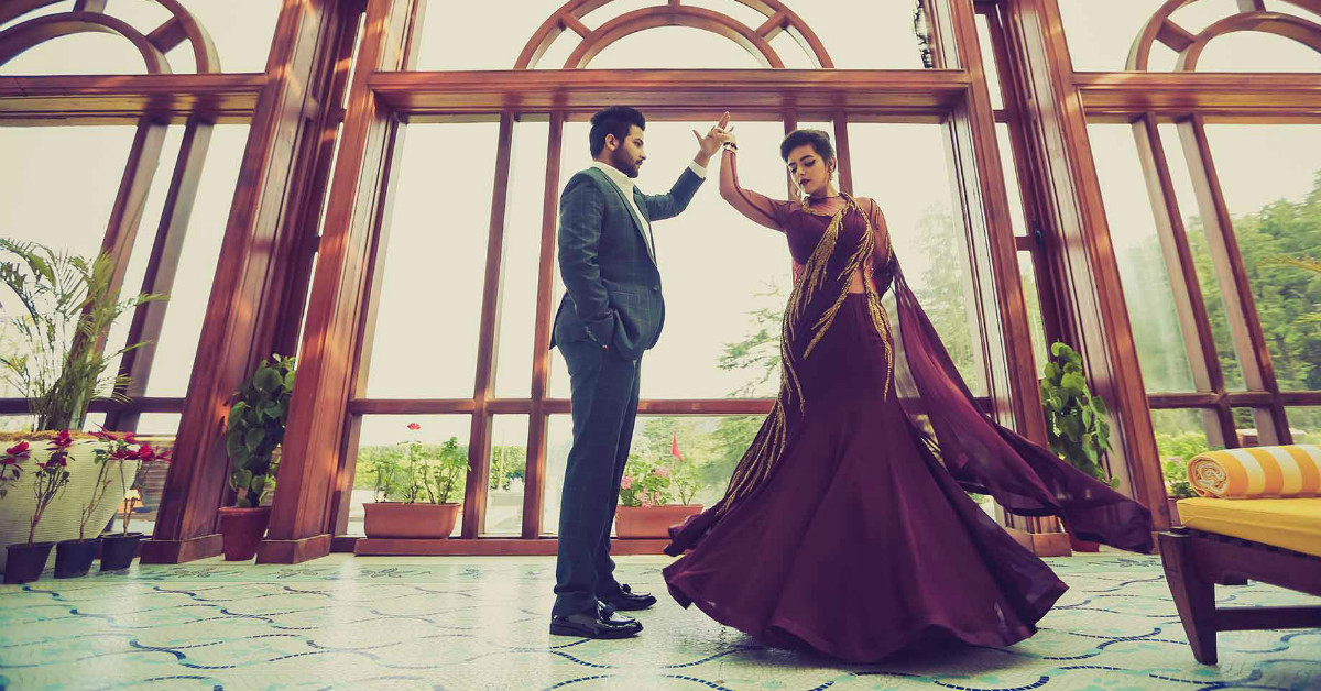 10 Tips From A Pro Photographer For The Perfect Wedding Pics!