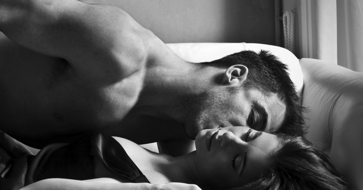 10 Things You (Probably) Didn't Know About The Male Orgasm!